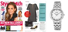 @peoplestylewatch features our Bella in their September issue!