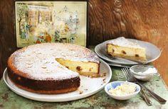Őrülten finom ricotta torta | Street Kitchen