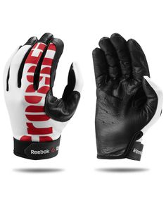 CrossFit HQ Store- Men's Reebok CrossFit Gloves II - Accessories - Men Buy Authentic CrossFit T-Shirts, CrossFit Gear, Accessories and Clothing