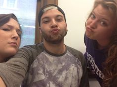 #DuckFace (Berman, Detter, and Hummel)