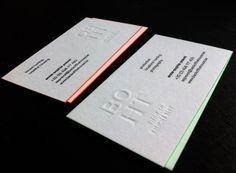 biz card / BOTH