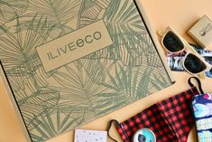 I Live Eco Review Summer 2020 - Curated with products to help you start (or continue) living a more eco-friendly life! Best Subscription Boxes, My Live, Use Of Plastic, Perfect For Me, Eco Friendly, Natural, Summer, Life, Products