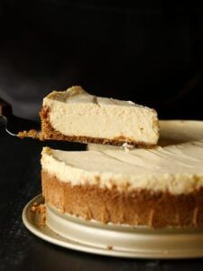 Best Cheesecake, Easy Cheesecake Recipes, Cookie Recipes, Dessert Recipes, Cookie Cheesecake, Homemade Cheesecake, Dinner Recipes, Classic Cheesecake, Homemade Pie