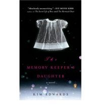 The Memory Keeper's Daughter: A Novel - I read the book first; it's much better than the movie. I Love Books, Great Books, Books To Read, My Books, Amazing Books, Story Books, Book Club Books, The Book, Book Nerd