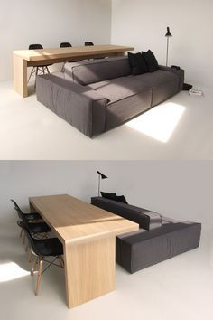 Arkimera Have Designed Layout Isolagiorno, A Double Sided Sofa | Sala |  Pinterest | Small Spaces And Spaces