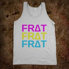 Tri Delta Frats Hard....this needs to be made