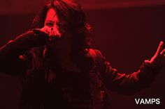 【VAMPARK FEST】 Live Report -Day2- #VAMPS #VAMPSJPN #HYDE #VAMPARKFEST #LIVE #2015