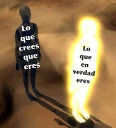 Todos tenemos poder de observación. Eres pura Luz. Me gustaría que pudieras verte con mis ojos. Hebrew For Christians, Best Quotes, Life Quotes, Spanish Inspirational Quotes, Spiritual Messages, Life Words, Spiritual Inspiration, Positive Life, Yoga