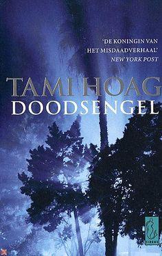 Doodsengel (Boek) door Tami Hoag | Literatuurplein.nl