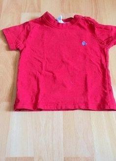 Kaufe meinen Artikel bei #Mamikreisel http://www.mamikreisel.de/kleidung-fur-jungs/kurzarmelige-t-shirts/28900313-t-shirt-in-der-grosse-74