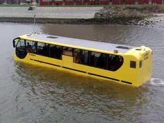 Bus varen en rijden in Rotterdam - Eropuit.blogo.nl