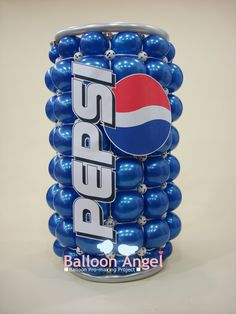 Anybody want a Pepsi....clever