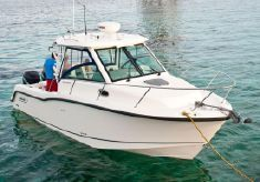 2006 Boston Whaler 285 Conquest Power Boat For Sale - www.yachtworld.com