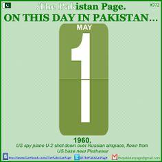 #Pakistan #May #History