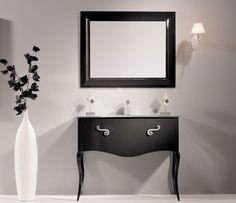 Mueble de baño de lujo Bruno