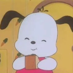 Hello Kitty Characters, Sanrio Characters, Cute Characters, Cartoon Icons, Cute Cartoon, Cartoon Memes, Looney Toons, Vintage Cartoons, Hello Kitty My Melody