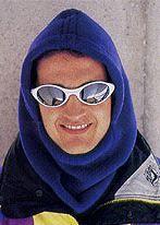 Fleece Balaclava