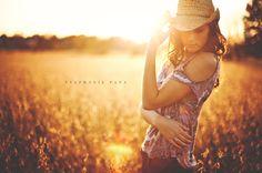 Stephanie Pana Photography talks light: open shade, full sun and how to get bright eyes on overcast days