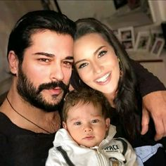 Turkish People, Turkish Actors, Hair Care Recipes, Burak Ozcivit, My True Love, Couple Goals, Photography Poses, Famous People, How To Find Out