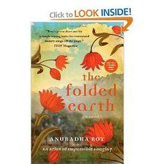 The Folded Earth: Anuradha Roy