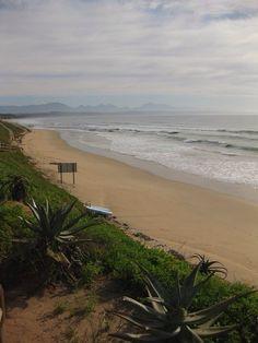 Hartenbos beach near Mosselbay South Africa, Westerns, Count, Southern, African, Ocean, Landscape, Live, Beach