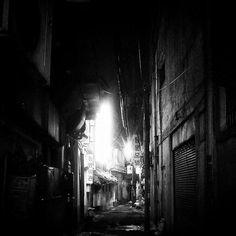 건축가 이재열의 photograph of urbano : 스마트폰으로 찍은 도시, 사람, 골목 사진 | Urban #동대문_여관골목