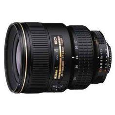 Nikon 17-35mm f/2.8D ED-IF AF-S