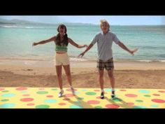 Teen Beach Movie - Can't Stop Singing - Song