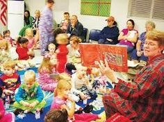 Christmas Cookies:  A Story Time Arnold, MO #Kids #Events