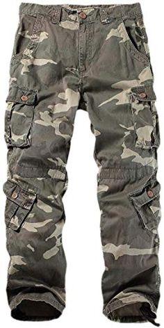 Winwinus Mens Pocket Hip Hop Juniors Oversize Jogger Pant Trousers