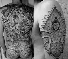 Tattoo by Jondix Holytrauma (2)