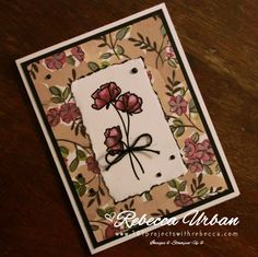 Stampin Up Share what you love. Stampin Up love what you do. Stampin Up cards. Stampin up embossing. Stampin Up rich razzleberry. Stampin Up flowers. Share what you love bundle. Stampin Up ideas. Stampin Up floral cards. Stampin up make a difference. Kylie Bertucci. Stampin Up blog hop.