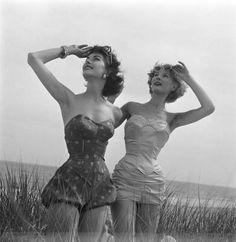 July 1952 Life Magazine, photo by Nina Leen