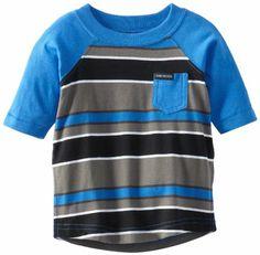 Amazon.com: Quiksilver Baby-Boys Infant Knox: Clothing