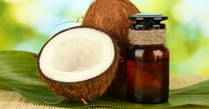 50+ Uses for Coconut Oil - how to use coconut oil for home, beauty, health and more - #coconutoil #health - DontMesswithMama.com