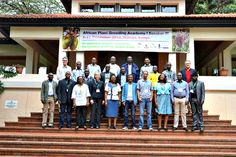 African Plant Breeding Academy students aim to introduce overlooked crops to African communities in need. Twenty-one students from 11 countries and 19 institutions across the continent were the first class to graduate from the African Plant Breeding Academy (APBA) in Nairobi, Kenya, in December 2014