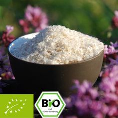 Bio Flohsamenschalen #Ballaststoffe #Aspermühle #Bio Smoothie, Food, Plant Parts, Low Fiber Foods, Food Food, Recipies, Essen, Smoothies, Meals