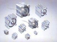 Short Stroke Cylinders