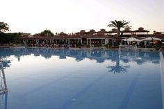 Club ROBINSON Apulia, Ugento, Italië