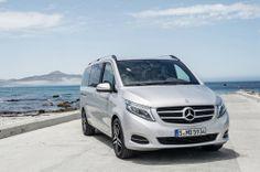 Die neue V-Klasse verbindet ein herausragendes Platzangebot und vorbildliche Funktionalität mit der markentypischen Wertanmutung und Ästhetik sowie dem Komfort und der Sicherheit, die Automobile mit dem Stern auszeichnen.