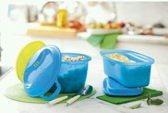Making rice and paste has never been easier ☺ www.jenniferjames.my.tupperware.com