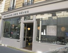 Maison des Rêves, Dream Shopping for Every Accessorator!