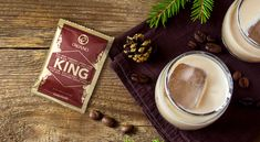 Spice up your Coffee Selection Gift Set Happy Coffee, I Love Coffee, Black Coffee, Coffee Time, Independent Distributor, Teas, Mocha, Spice Things Up, Spices