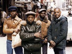 Le hip hop old school de Jamel Shabazz   Journaleuse - Le blog de Margaux Duquesne