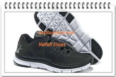 Free Shipping to Buy $68.99 2013 Nike Free Trainer 3.0 All Black White #nike #shoes nike shoes
