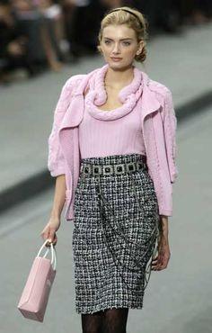 Chanel moda