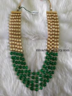 Latest Elegant jewelry from India - Do you need the best indian jewelry online usa, gold jewelry indian, and indian jewelry houston,. CLICK Visit link above for more details Gold Jewellery Design, Bead Jewellery, Beaded Jewelry, Jewelery, Beaded Earrings, Maxi Collar, Gold Jewelry Simple, Emerald Jewelry, Silver Jewelry