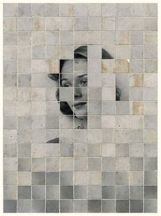 Fading puzzle