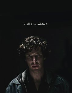 Sherlock. This causes my heart to break into... what am I at now eight-hundredths?
