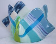 Glass art by Joyce Sherwin www.joycesherwin.com